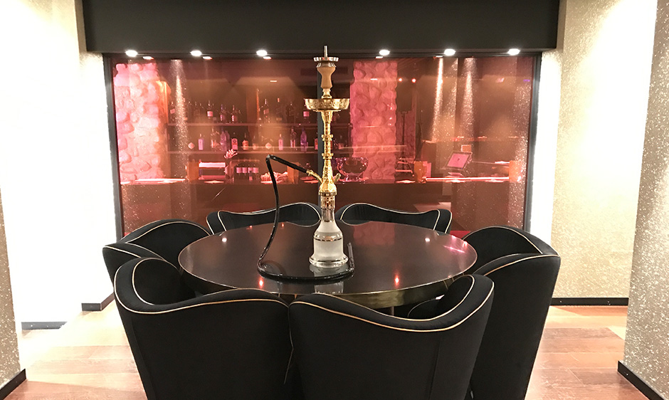 Shisha Event Service / Shisha Catering / Delivery